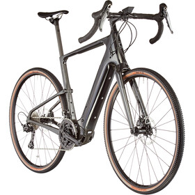 Cannondale Topstone Neo Carbon 2 black pearl